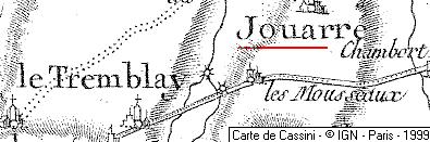 Domaine de l'Hôpital de Jouarre