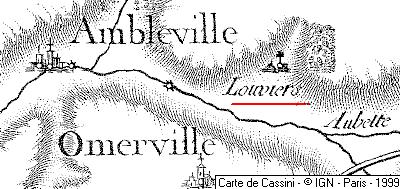 Commanderie de La Louvière