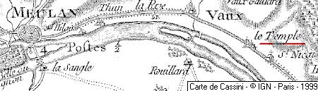 Domaine de l'Hôpital de Vaux-le-Temple