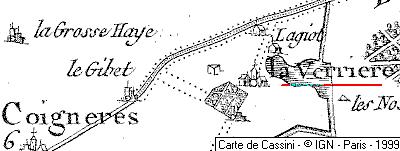 Domaine de l'Hôpital de La Verrière