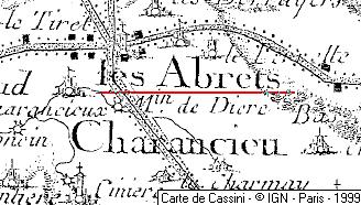 Domaine du Temple Les Abrets