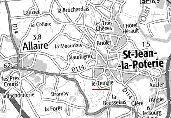 Le Temple de Saint-Jean-la-Poterie