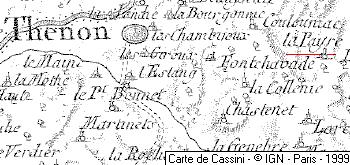 Domaine du Temple à La Peyre