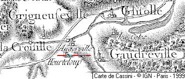 Domaine du Temple d'Angerville