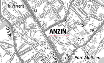 Domaine du Temple d'Anzin