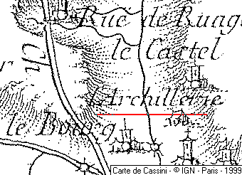 Domaine du Temple l'Archerie