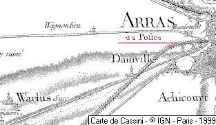Maison du Temple d'Arras