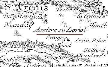 Asnière-les-Bois