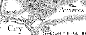 Domaine du Temple d'Asnières