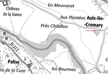 Domaine du Temple d'Aulx