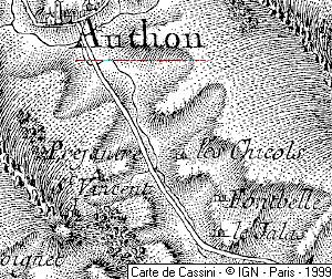 Seigneurie du Temple d'Authon