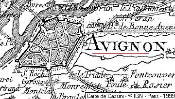 Maison du Temple d'Avignon