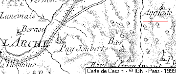 Domaine du Temple de Langlade