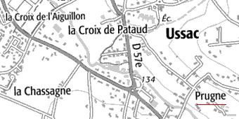 Domaine du Temple de Prugne
