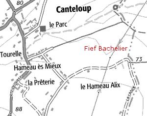 fief Bachelier