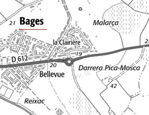 Domaine du Temple de Bages