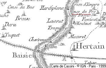 Domaine du Temple des Près