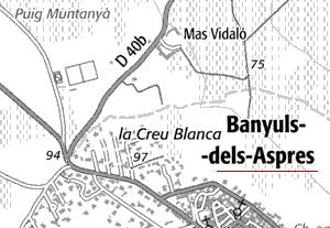 Domaine du Temple de Banyuls-dels-Aspres