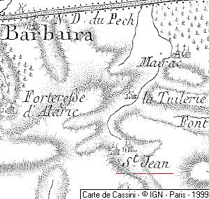 Saint-Jean-de-Carrière