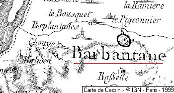 Domaine du Temple de Barbentane