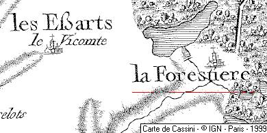 domaine de la Forestière