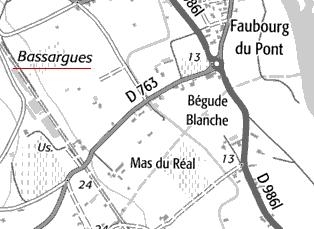 Domaine du Temple de Bassargues