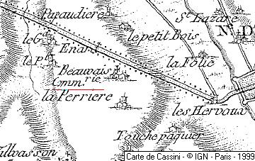 Maison du Temple de Beauvais