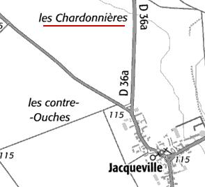 Domaine du Temple de Charbonnières