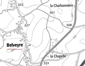 Domaine du Temple de Belveyre