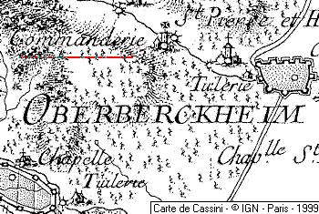 Maison du Temple de Bergheim