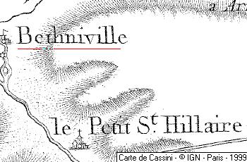 Domaine du  Temple de Bétheniville