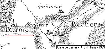 Domaine du Temple de Biermont