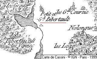 Maison du Temple de Bilbartault