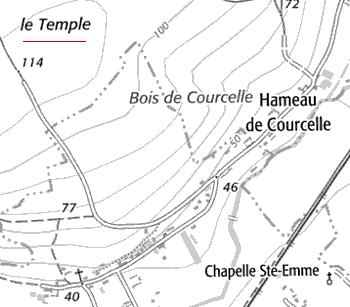 Le Temple de Blangy-sur-Ternoise