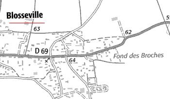 Domaine du Temple de Blosseville