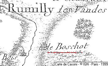 Domaine du Temple de Bochot