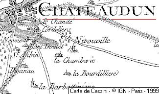 Maison du Temple de La Boissière