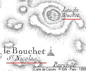 Temple Le Bouchet-Saint-Nicolas