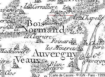 Domaine du Temple La Bourgère