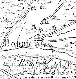 Hôpital Saint-Jean de Bouricos