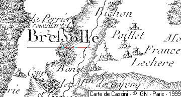 Domaines du Temple de Bressolles