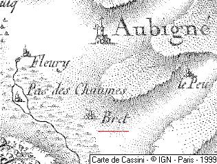 Domaine du Temple Le Bret