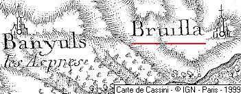 Maison du Temple de Brouilla