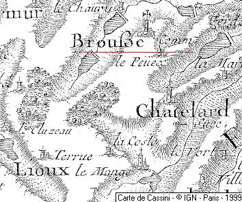 Commanderie de Brousse