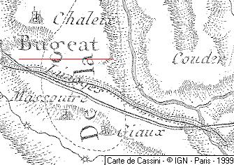 Domaine du Temple de Bugeat