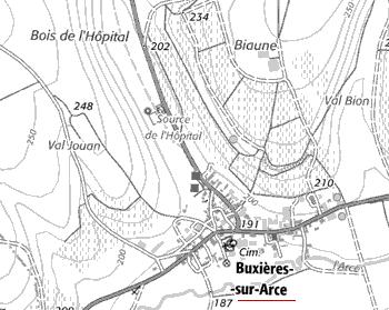 Domaine du Temple d'Avalleur