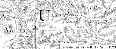 Domaine du Temple de Cabrières