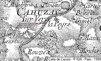 Domaine du Temple de Cahuzac
