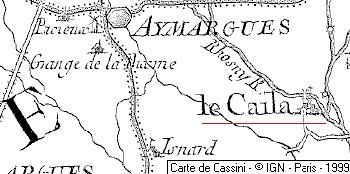 Domaine du Temple de Cailar