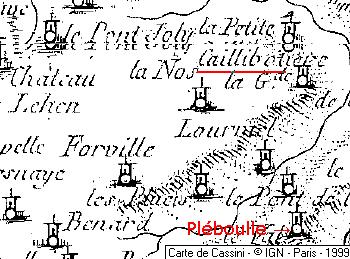 Domaine du Temple La Caillibotière